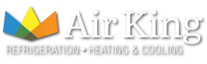 HVAC, Air Conditioning, Furnace, AC Repair, Heating And Cooling logo